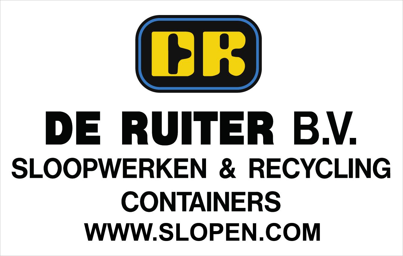 Logo De Ruiter